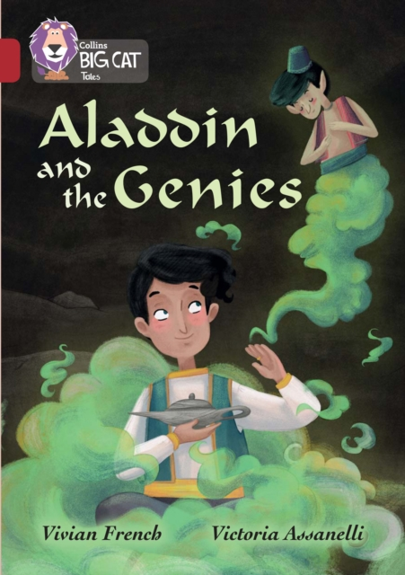 Aladdin and the Genies