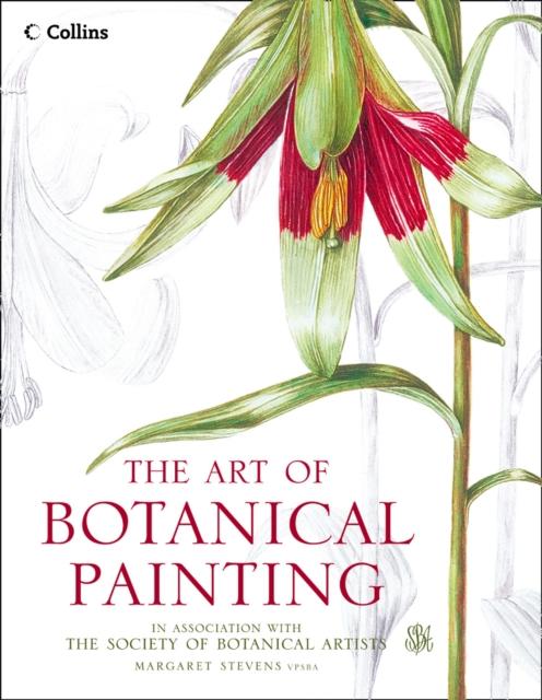 Art of Botanical Painting