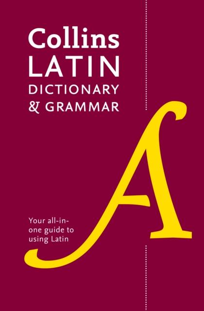 Latin Dictionary and Grammar