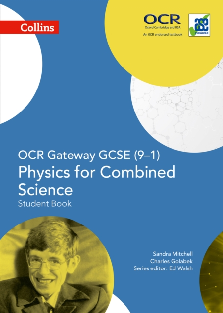 OCR Gateway GCSE Physics for Combined Science 9-1 Student Book