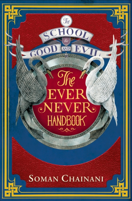 Ever Never Handbook