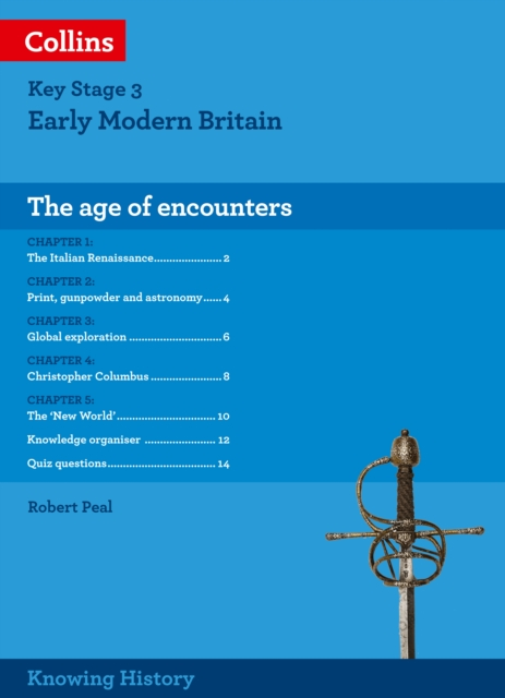 KS3 History The Age of Discovery