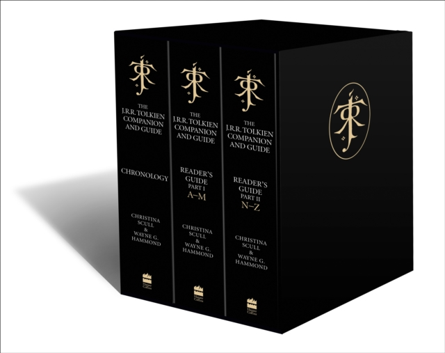 J. R. R. Tolkien Companion and Guide