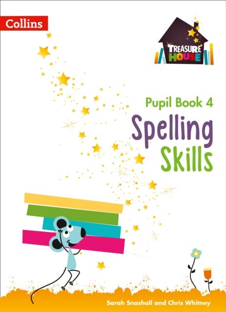Spelling Skills Pupil Book 4