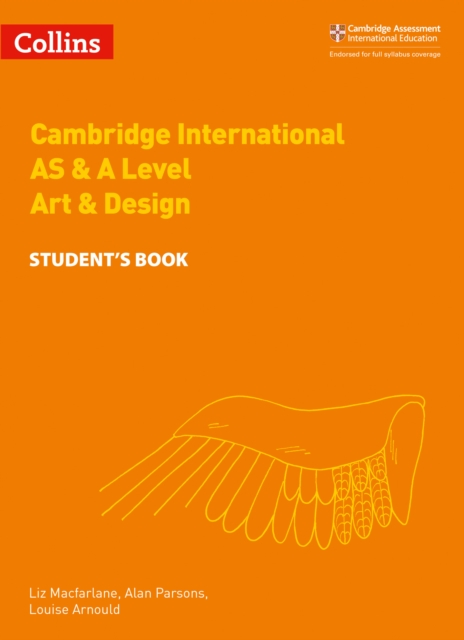 Cambridge International AS & A Level Art & Design Student's Book