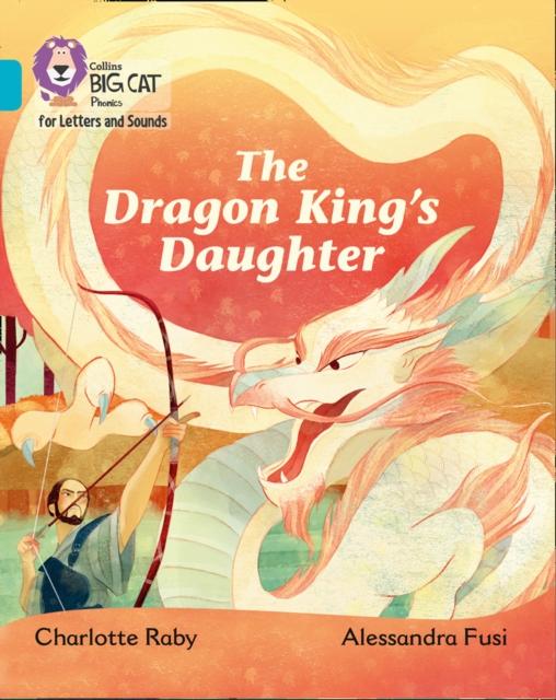 Dragon King's Daughter