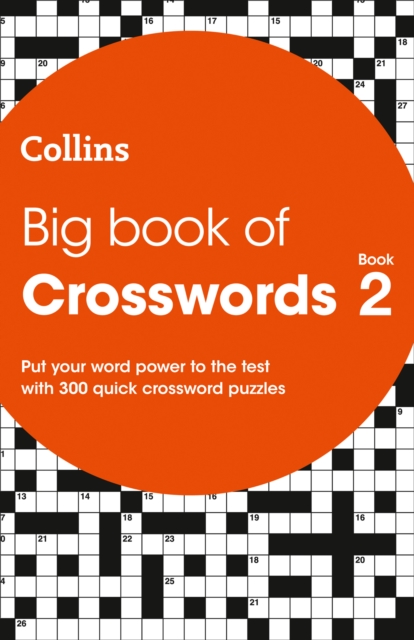 Big Book of Crosswords 2