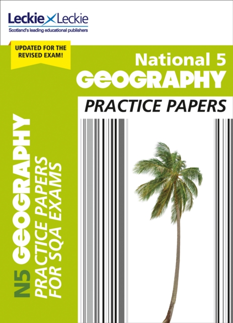 National 5 Geography Practice Papers