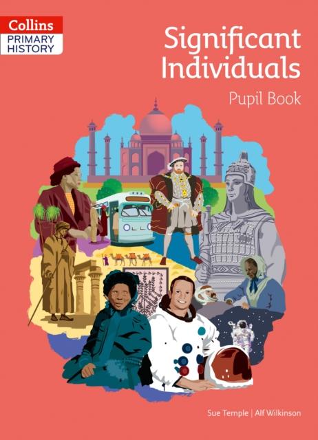 Significant Individuals Pupil Book