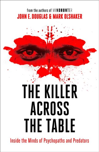 Killer Across the Table