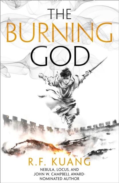 Burning God