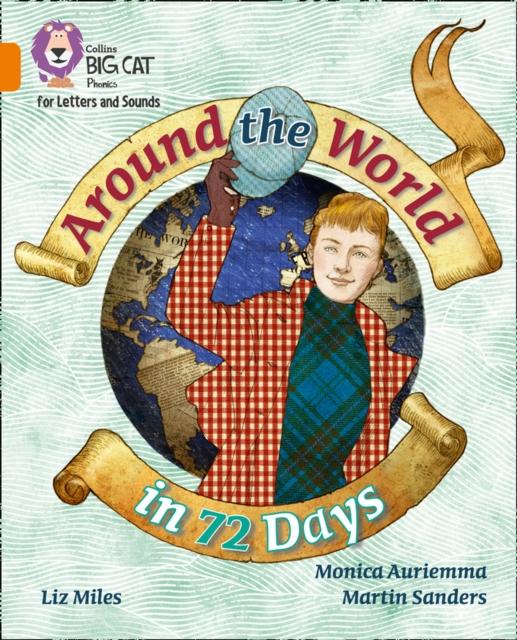 Around the World in 72 Days