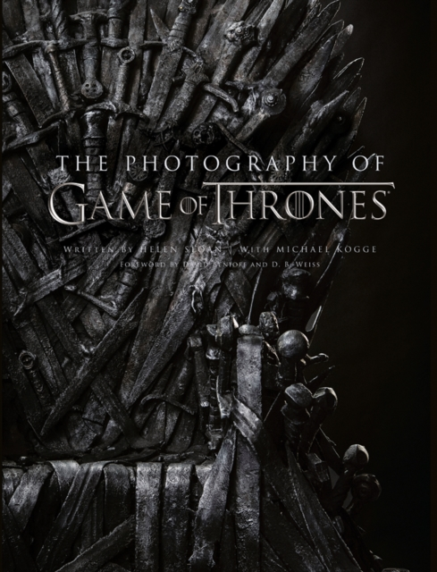 Photography of Game of Thrones