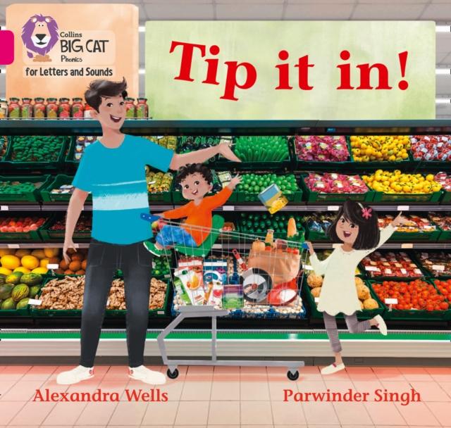 Tip It In!