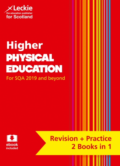NEW Higher Physical Education