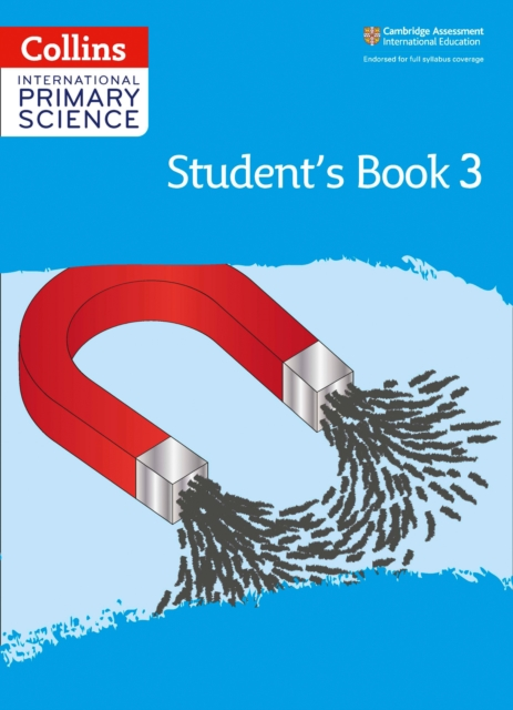 International Primary Science Student's Book: Stage 3
