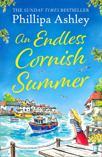 Endless Cornish Summer