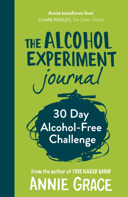 Alcohol Experiment Journal