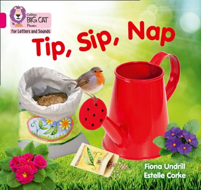 Tip, Sip, Nap