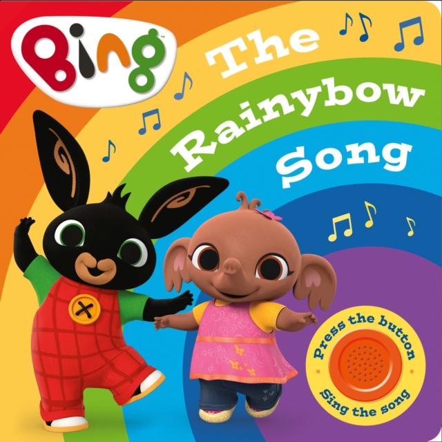 Bing: The Rainybow Song