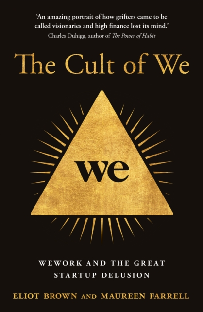 Cult of We