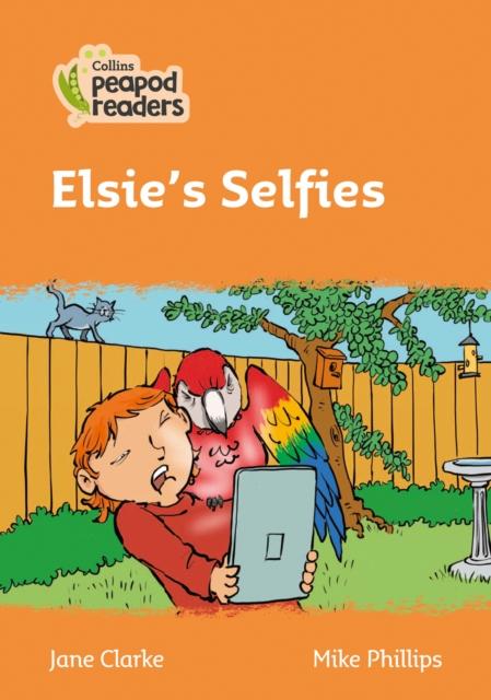 Level 4 - Elsie's Selfies