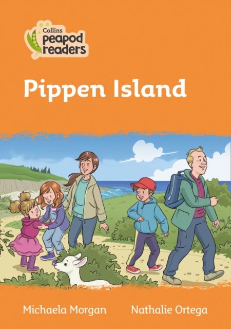 Level 4 - Pippen Island