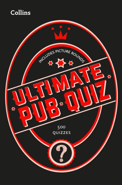 Collins Ultimate Pub Quiz