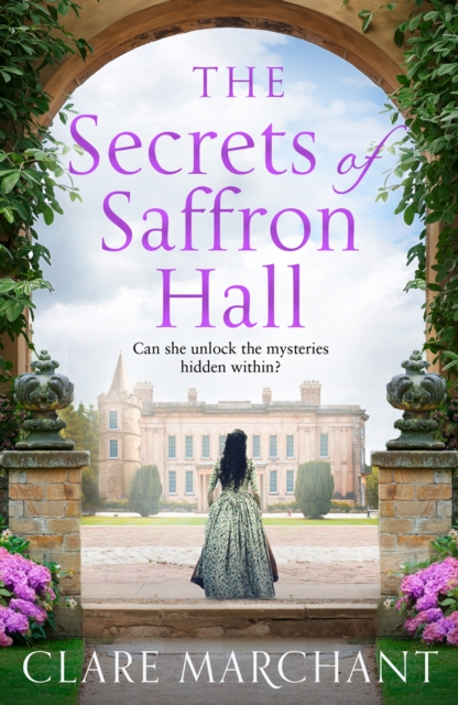 Secrets of Saffron Hall