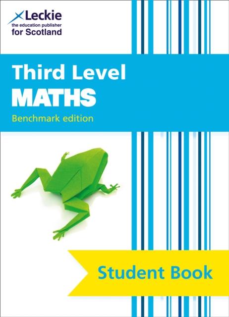 Third Level Maths Student Book