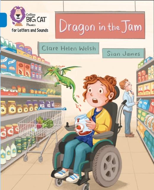 Dragon in the Jam