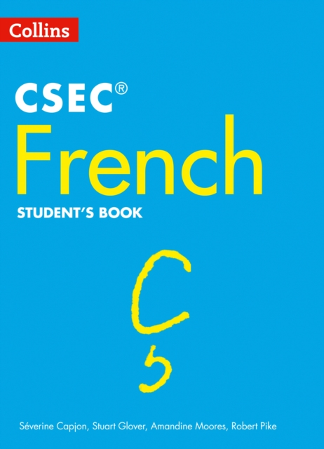 CSEC (R) French Student's Book