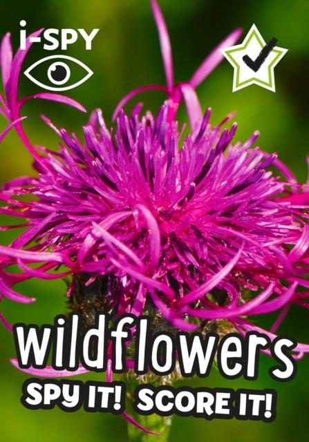 i-SPY Wildflowers