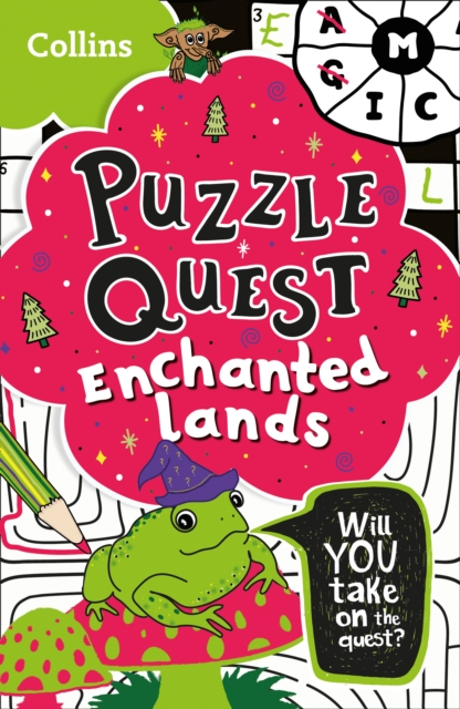 Puzzle Quest Enchanted Lands