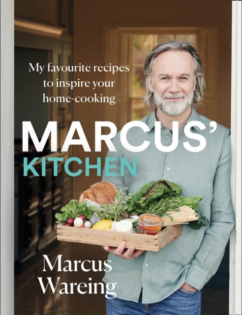 Marcus' Kitchen