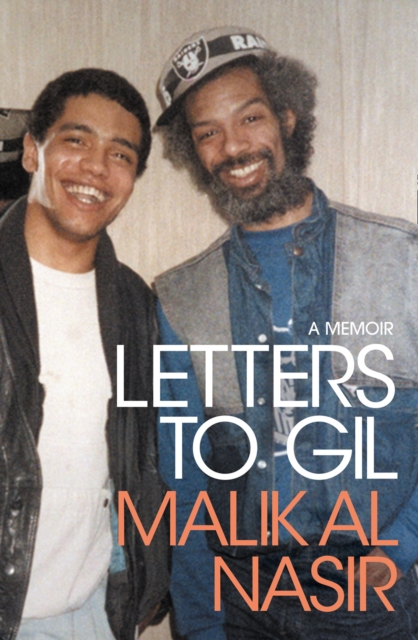 Letters to Gil