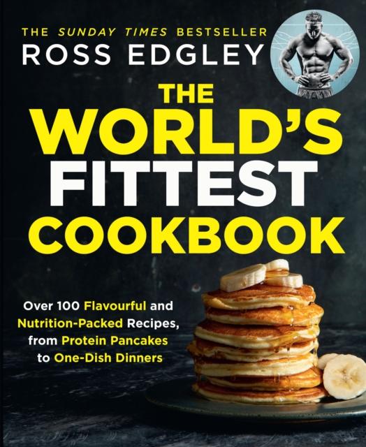 World's Fittest Cookbook
