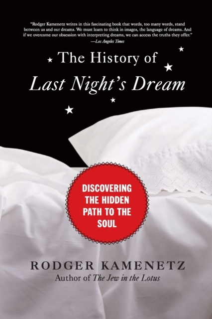 History of Last Night's Dream