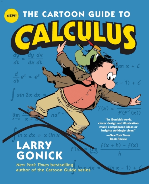Cartoon Guide to Calculus