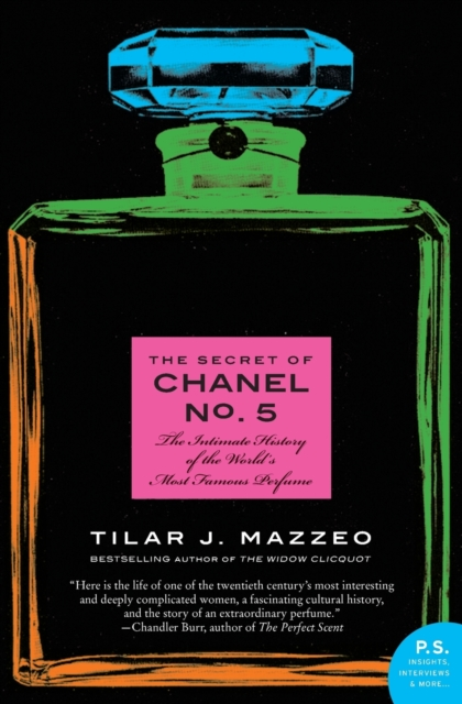 Secret of Chanel No. 5