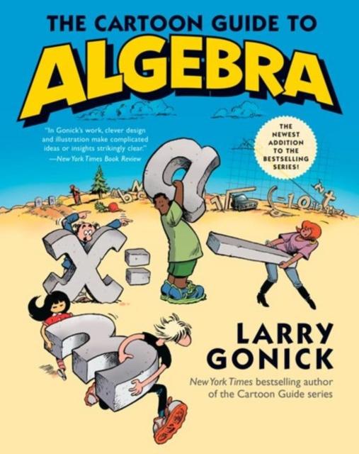 Cartoon Guide to Algebra
