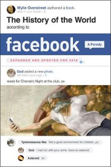 History of the World According to Facebook, Revised Edition