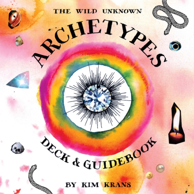 Wild Unknown Archetypes Deck and Guidebook