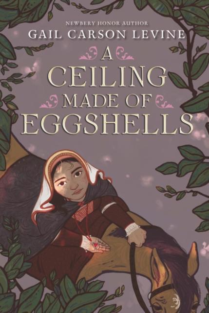 Ceiling Made of Eggshells