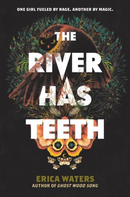 River Has Teeth