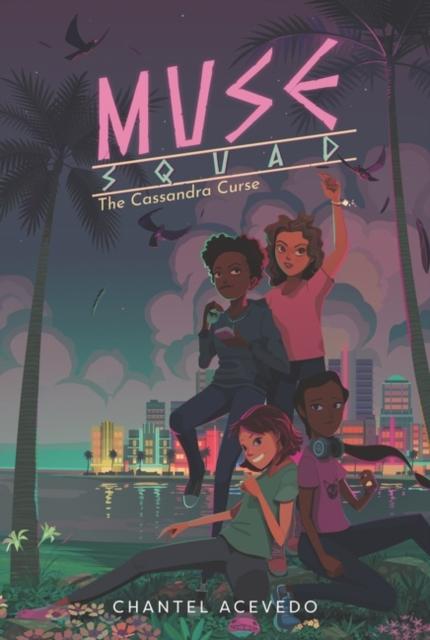 Muse Squad: The Cassandra Curse
