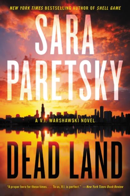 Dead Land