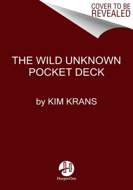 Wild Unknown Pocket Tarot