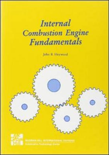 INTERNAL COMBUSTION ENGINE FUN (Int'l Ed)
