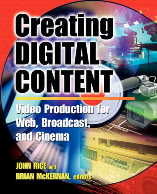 Creating Digital Content